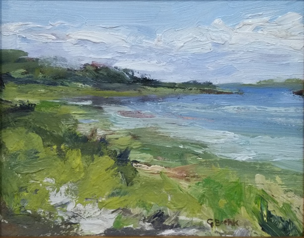 CAC - Gary Boehk - Chappaquoit Beach - Plein-air oil - resized 1.jpeg